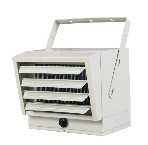 Fahrenheat FUH54 240-volt Garage Heater, 2500-5000-watt (Fahrenheat Heaters compare prices)