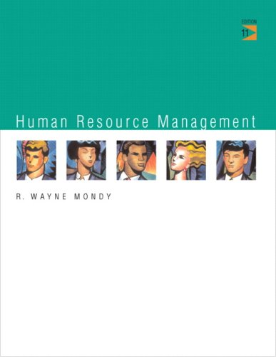 Human Resource Management (11th Edition)
