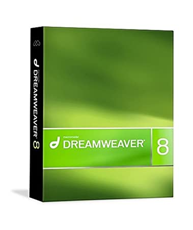 Dreamweaver 8 - Version Education
