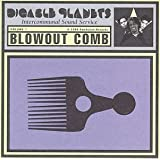 Blowout Combby Digable Planets