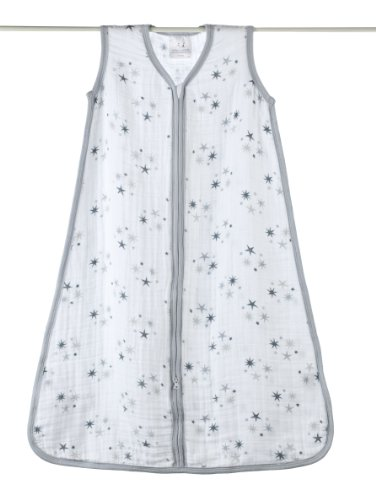 Aden + Anais Classic Sleeping Bag Twinkle (X Large) front-280197