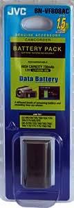 JVC Batterie simple durée