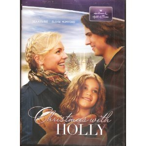 Christmas With Holly Hallmark Hall Of Fame Dvd