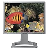 "Samsung SyncMaster 214T 21.3"" LCD"