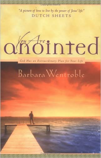 You Are Anointed: God Has an Extraordinary Plan for Your Life