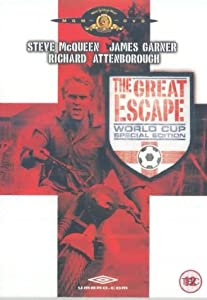 The Great Escape - World Cup Special Edition [DVD]