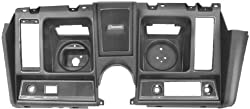 New! Chevy Camaro Dash Instrument Carrier Assembly 69
