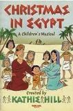Christmas in Egypt CD Promo Pack