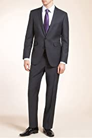 Autograph 2 Button Suit with Wool [T151683A/T151684A]