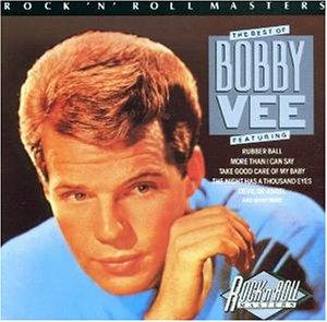 Bobby Vee - Best of - Zortam Music