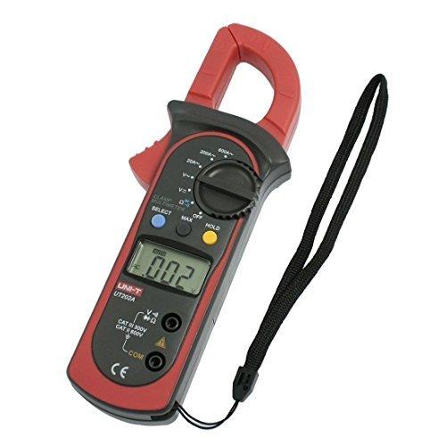 Signstek Uni-t UT202A, Multimètre Digital, Meter Multimètre, Outil de Mesurer