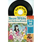 Snow White and the Seven Dwarfs Book and…