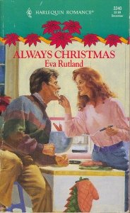 Always Christmas, EVA RUTLAND