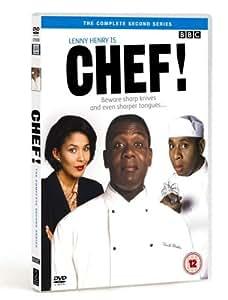Chef!: Series 2 [DVD]