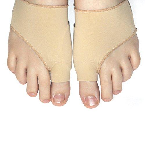 compressx-manicotti-correttore-cuscinetto-gel-1-coppia-set-calzini-2pezzi-per-sollievo-dolore-alluce