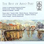 The Best of Arvo P�rt [Classics for P...