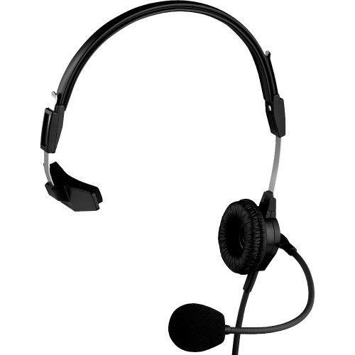Electro-Voice Telex Single Side Lite Headst 4Pin M Xlr