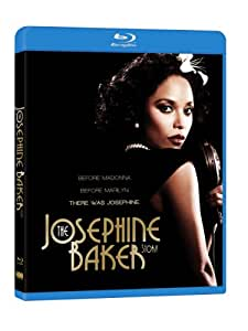 The Josephine Baker Story [Blu-ray]