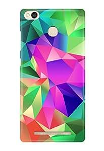 Redmi 3S Prime Cover, Redmi 3S Prime Case, Designer Printed Cover by Hupshy