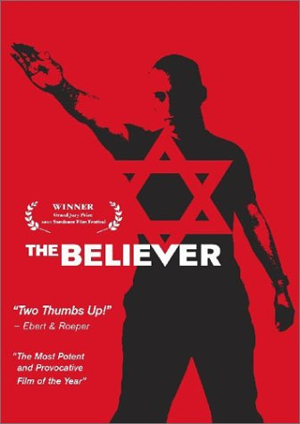 Cover art for  The Believer