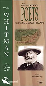 Walt Whitman & The Civil War [VHS]