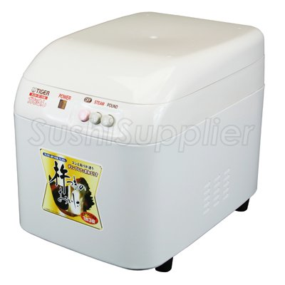 Tiger Corporation SMJ-A18U 10-Cup Rice Cake Mochi Maker