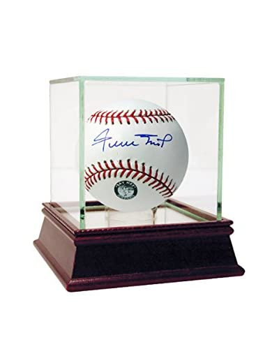 Steiner Sports Memorabilia Willie Mays San Francisco Giants Autographed Say Hey! MLB Baseball