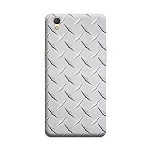 CaseLite Premium Printed Mobile Back Case Cover With Full protection For Oppo A37 (Designer Case)