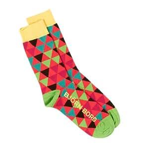 Bjorn Borg Neo Geo Ankle Socks - Sugar Coral