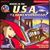 Where in the USA is Carmen Sandiego? - PC