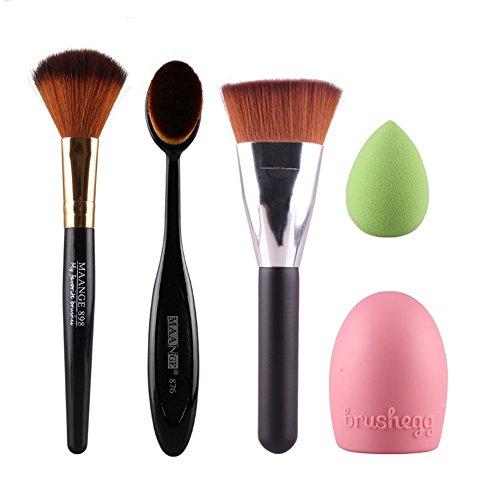 ihrkleid-maquillage-brosse-eponge-fondation-brosse-edents-brosse-netto