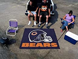 NFL - Chicago Bears Tailgater Rug 60\
