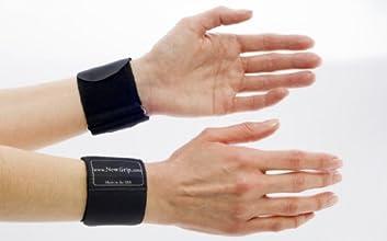NewGrip Wrist Support Wraps Medium 6quot-725quot
