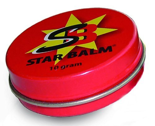 Star Balm Strong Natural Muscle And Joint Balm thailand counterpain analgesic balm 60g relieves muscle aches and pain relief pain balm rheumatism arthritis frozen shoulder