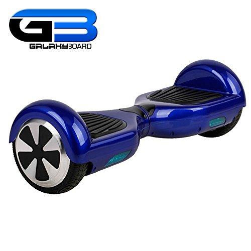 GalaxyBoard Self Balancing Hoverboard Review