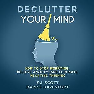Declutter Your Mind Audiobook