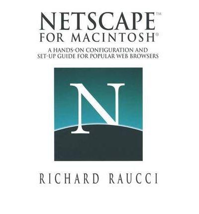 netscape-for-macintosh-pcs-author-r-raucci-dec-1996