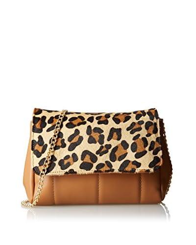 Cortefiel Bandolera Miniprint Bag