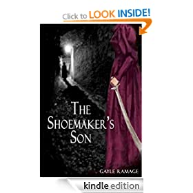 The Shoemaker's Son (Time Travelling Assassins)