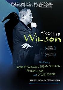 Absolute Wilson [DVD]