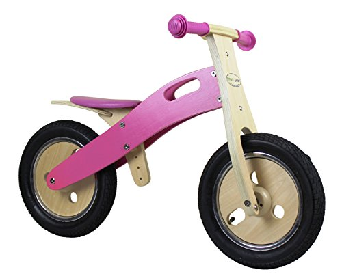 Bubbleicious Balance Bike