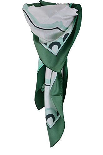 kiton-panno-verde-seta-88cm-x-88cm