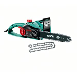 Bosch AKE 35 S + remplacement kette