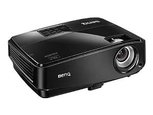 BenQ TW523 Vidéoprojecteur DLP 1280 x 800 USB/VGA Noir