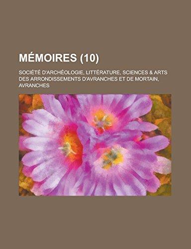 Memoires (10)