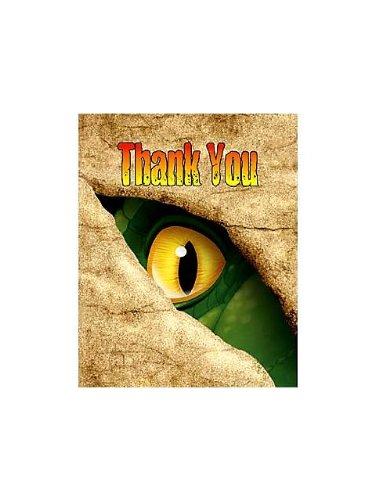 Dino Blast Thank You's