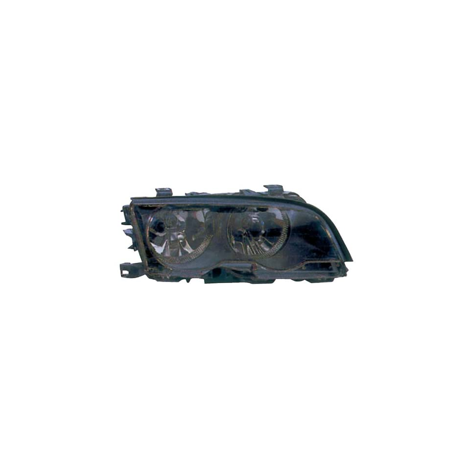 Bmw 3 Series Convertible/coupe Headlight 2000 3 Series Headlight Right