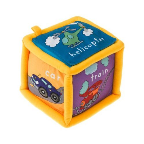 Neurosmith Touch 'N Sing Blocks Vehicles front-766255