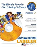 Surething CD/DVD Labeler: Deluxe ST5