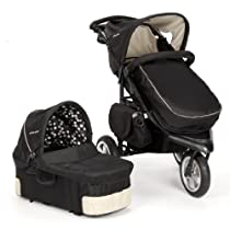 The First Years All Terrain Stroller 9 Piece Set